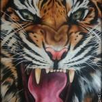 Artistieke Eyecatchers - Artiest: Griet Cardoen