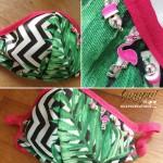 Handgemaakte Guapa Mondmaskers